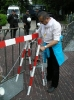 Blokada Sejmu - Warszawa 11.05.2012r.