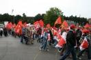 Euromanifestacja - Praga 16.05.2009r.