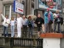 Ogólnopolska manifestacja - Warszawa 29.08.2008r.