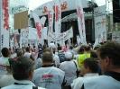 Ogólnopolska manifestacja - Warszawa 30.06.2011r.