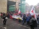 Ogólnopolska manifestacja w obrony miejsc pracy - Poznań 23.10.2009r.