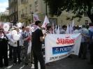 Ogólnopolski protest
