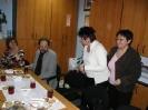 Opłatek KO - Rzeszów 11.01.2008r.