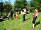 Piknik - Łączki 09.07.2011r.
