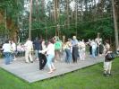 Piknik - Łążek Garncarski 11.07.2009r.