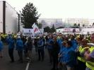 Protest przed Izbą Skarbową - Rzeszów 10.07.2015r.